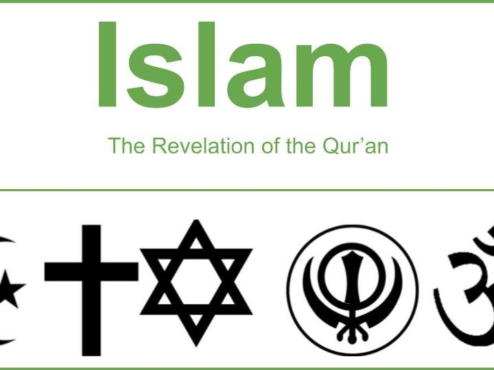 The Revelation of the Qur'an