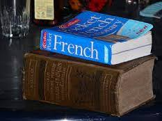 AQA FRENCH LANGUAGE GCSE vocabulary list of greetings and exclamations