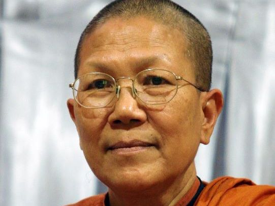 Buddhist attitudes to celibacy, marriage, homosexuality and transgender issues - AQA RE A Level