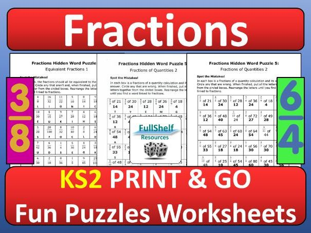 simplest form synonym  Fractions Early Finishers Warm Ups Activities