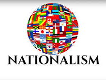 AQA politics - Nationalism - ideologies
