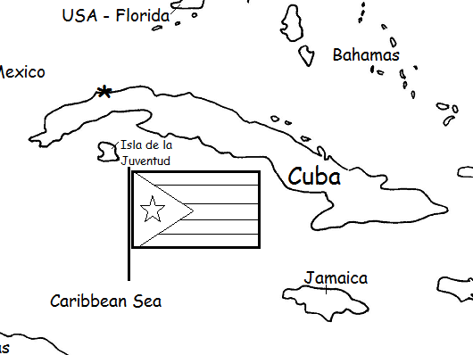 Cuba - Printable Handout (British English)