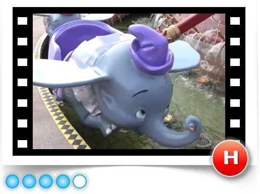 Problem Solving Video - Dumbo Distance & Time