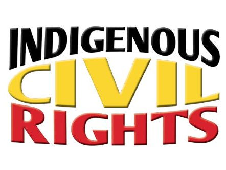 Indigenous Civil Rights Resource Bundle