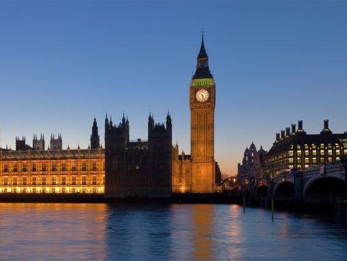London Landmarks Picture Quiz - Tutor Activities - Wolsey Academy