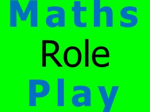Geometric Series - Role Play