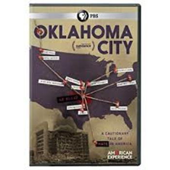 PBS American Experience Oklahoma City Video Questions & Key