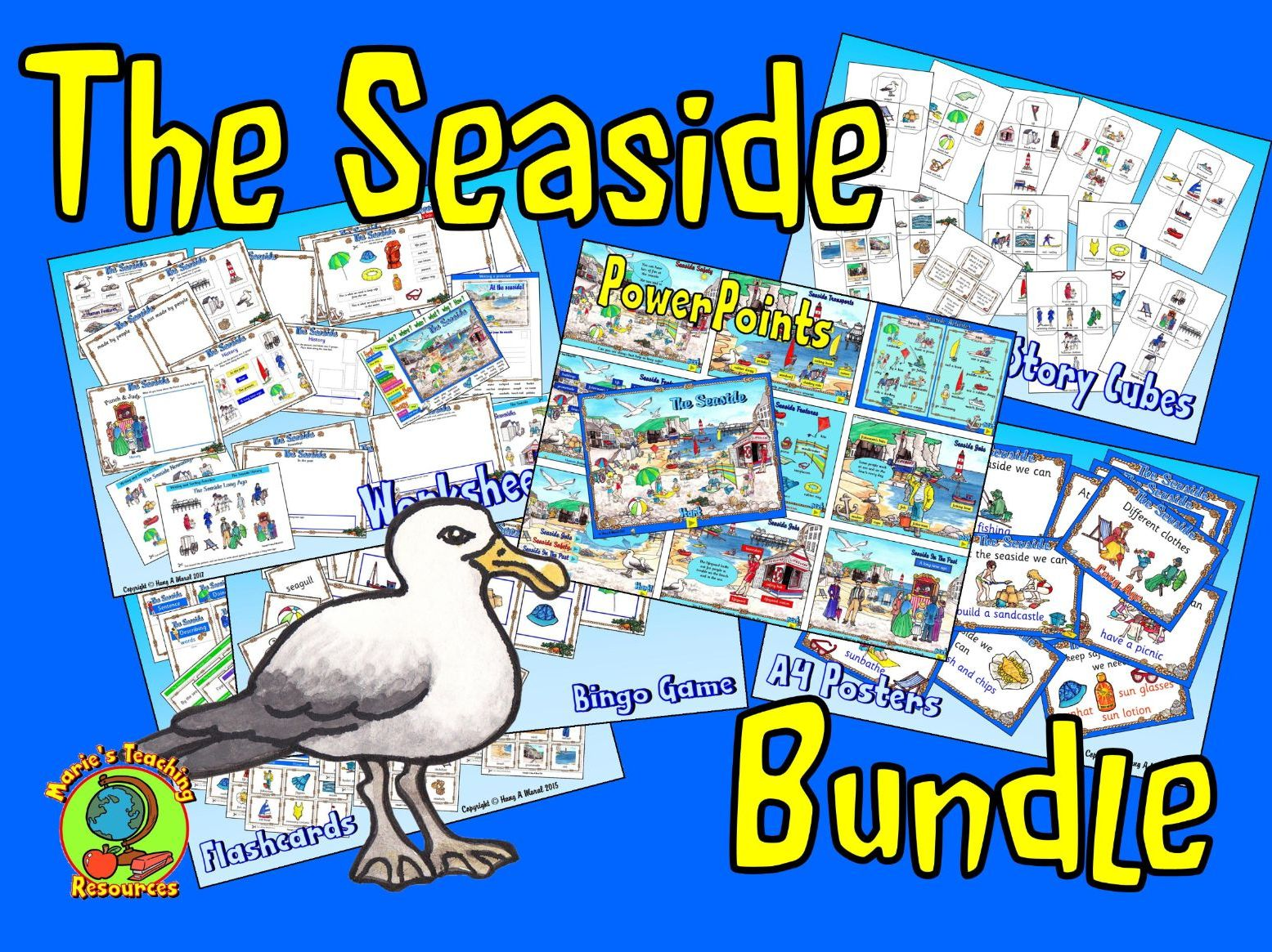 The Seaside Bundle