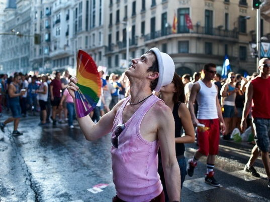Madrid Orgullo GAY (Madrid GAY Pride Festival)