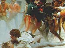 Violence in 'Romeo and Juliet' - essay planning