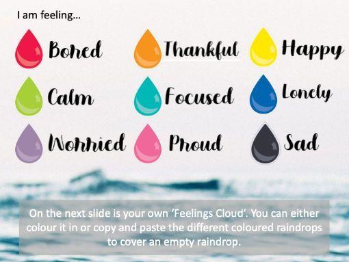 Feelings Cloud
