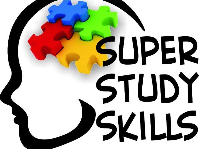 12- Study Skills- Helping Others Deal With Stress