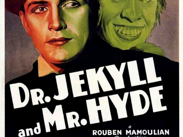 Dr Jekyll and Mr Hyde Revision
