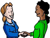 Greeting Conversation Worksheet