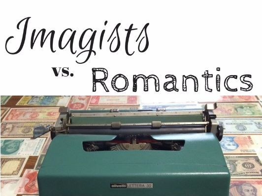 Imagists vs. Romantics: A Poetry Lesson to Facilitate Style Analysis
