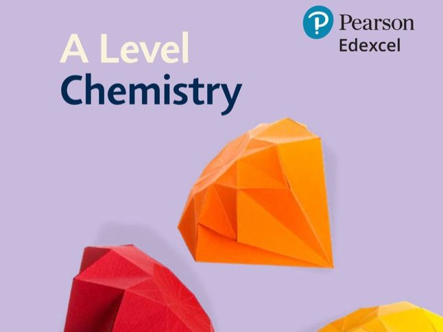 Edexcel Chemistry A-Level Complete Notes