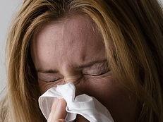 ¿Estás enfermo/a? Revision A1