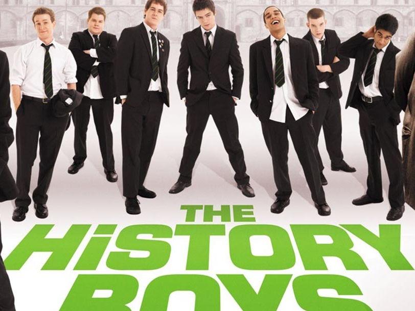The History Boys - Themes