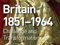 A-Level History, Challenge and Transform 1886 - 1914 Britain Bundle Pack - A* Student.