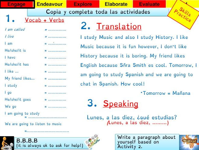 Student Feedback Form By CarlyJaneboreland  Teaching Resources  Tes