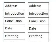 A week's worth of power points and resources for teaching letter writing to year 1
