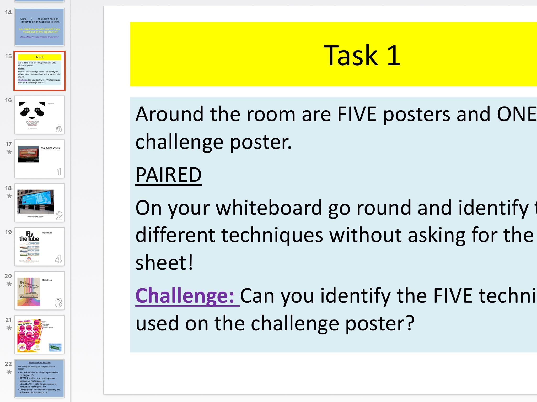 persuasive writing examples ks3