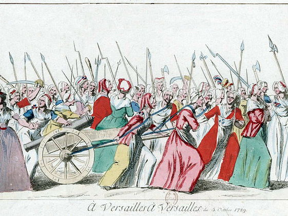 AQA - 2H - France in Revolution, 1774–1815: Part one: The End of Absolutism and the French Revolution, 1774–1795 - The Experiment in Constitutional Monarchy, 1789–1792