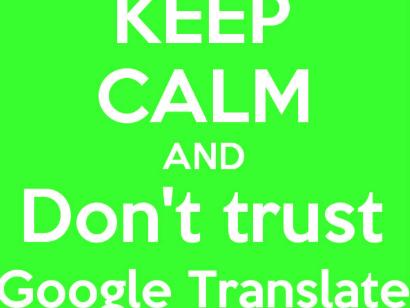 Dynamo 3 Module 2 Tangled Translations