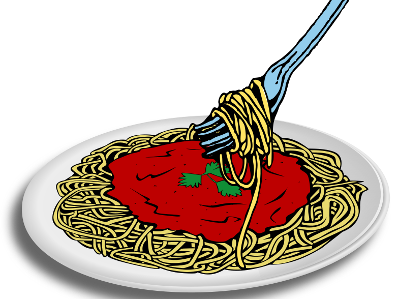 Spaghetti Cartoon Www Imgkid Com The Image Kid Has It