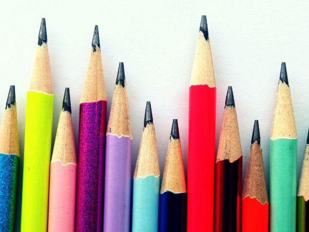 Writing - French - Year 7 - 9 - Exercises - Correction
