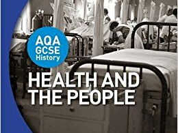 AQA/OCR/EDEXCEL The Pioneers of Health & The People