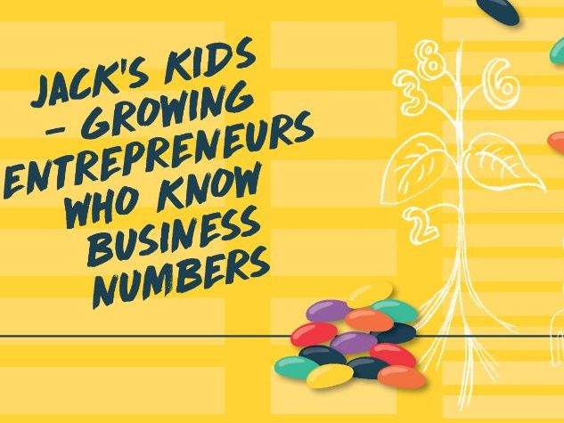 Jack's Kids Exercises - Business Learning