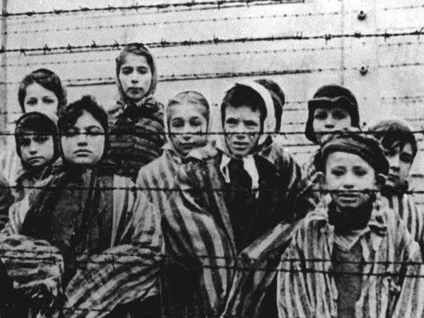 Year 9 - Holocaust Scheme of Work