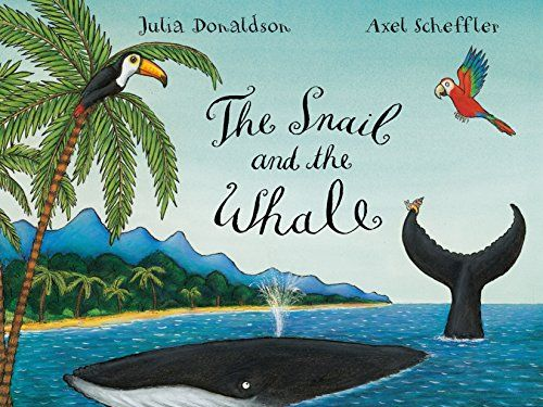 Bumper Pack The Snail and the Whale More than One Half Term Lessons