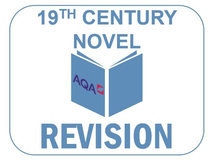 A Christmas Carol - Revision Booklet