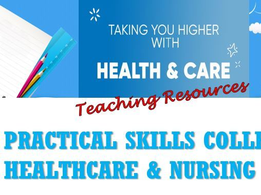 Practical Skills Collection - Blood Pressure; Bed Bathing; Bed Making