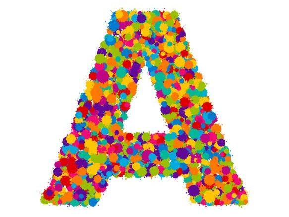 A-Z positive affirmations