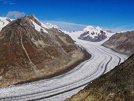 30 Photos Of Glaciers PowerPoint Presentation
