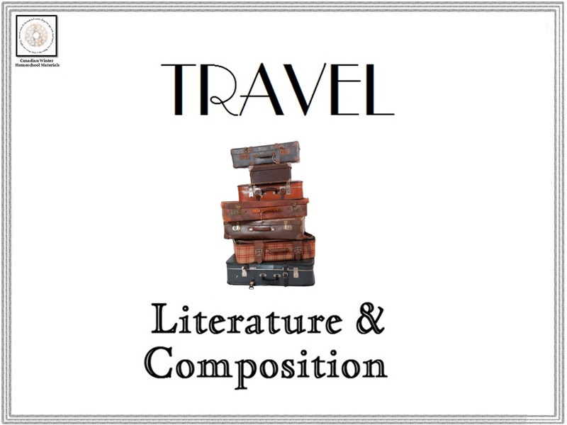 Travel Literature & Composition