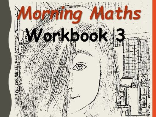 Morning Maths Book 3