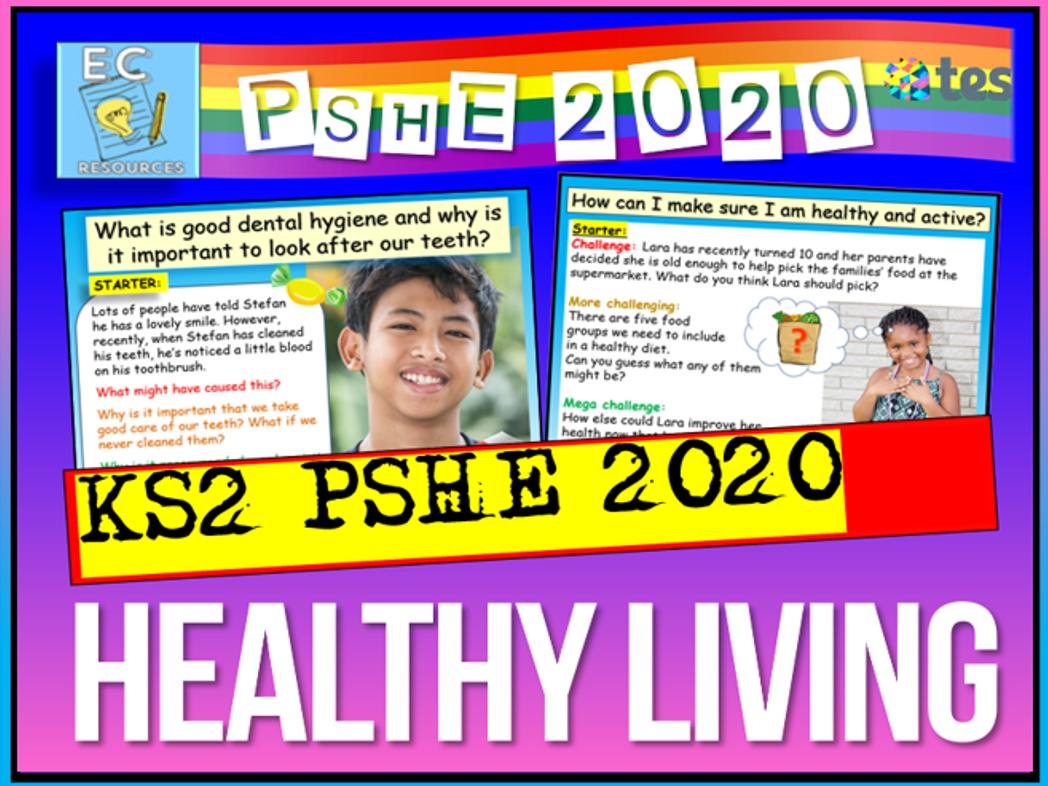 Health KS2