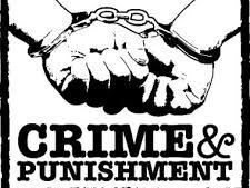 Crime and Punishment - Revision sheets on the theme of Crime 1000-Present Day- Edexcel 9-1