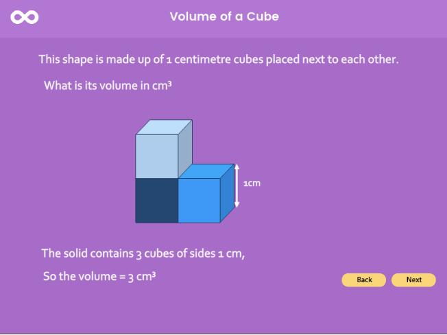 Volume, Capacity & Density - Grade 6, Year 7, Key stage 3