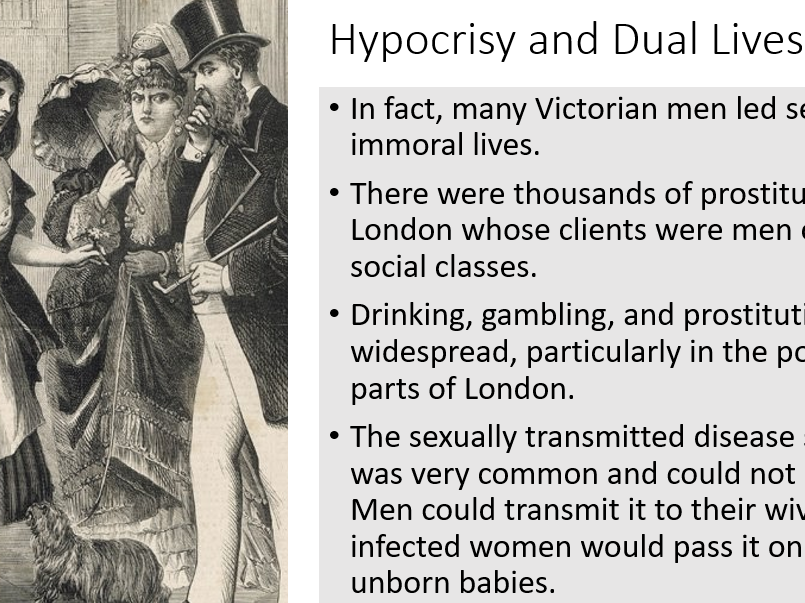 Jekyll and Hyde: Context Lesson