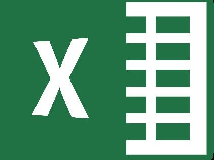 Microsoft Excel 2016 - basic functions handout