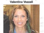 Valentina Vezzali  Italian  Olympic Gold Medalist at Fencing