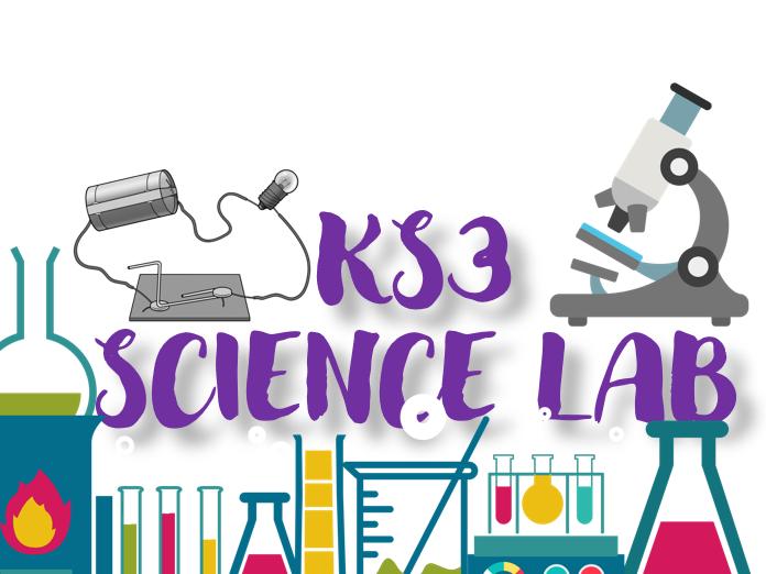 KS3 Science practicals about Plants