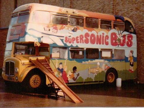The real Jay-Jay the Supersonic Playbus
