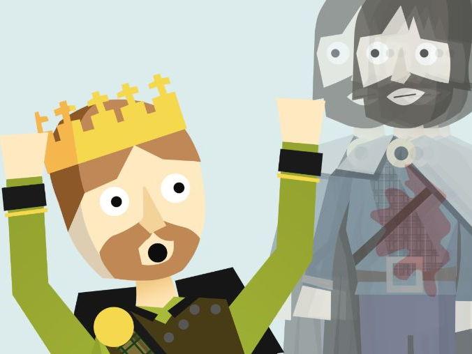 Macbeth - Theme Flashcards