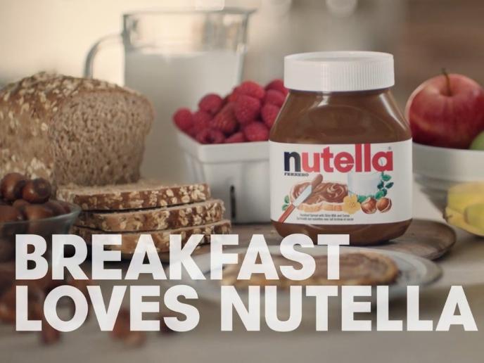 Business Enterprise Breakfast Cereal SOW